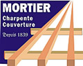 Mortier charpentier